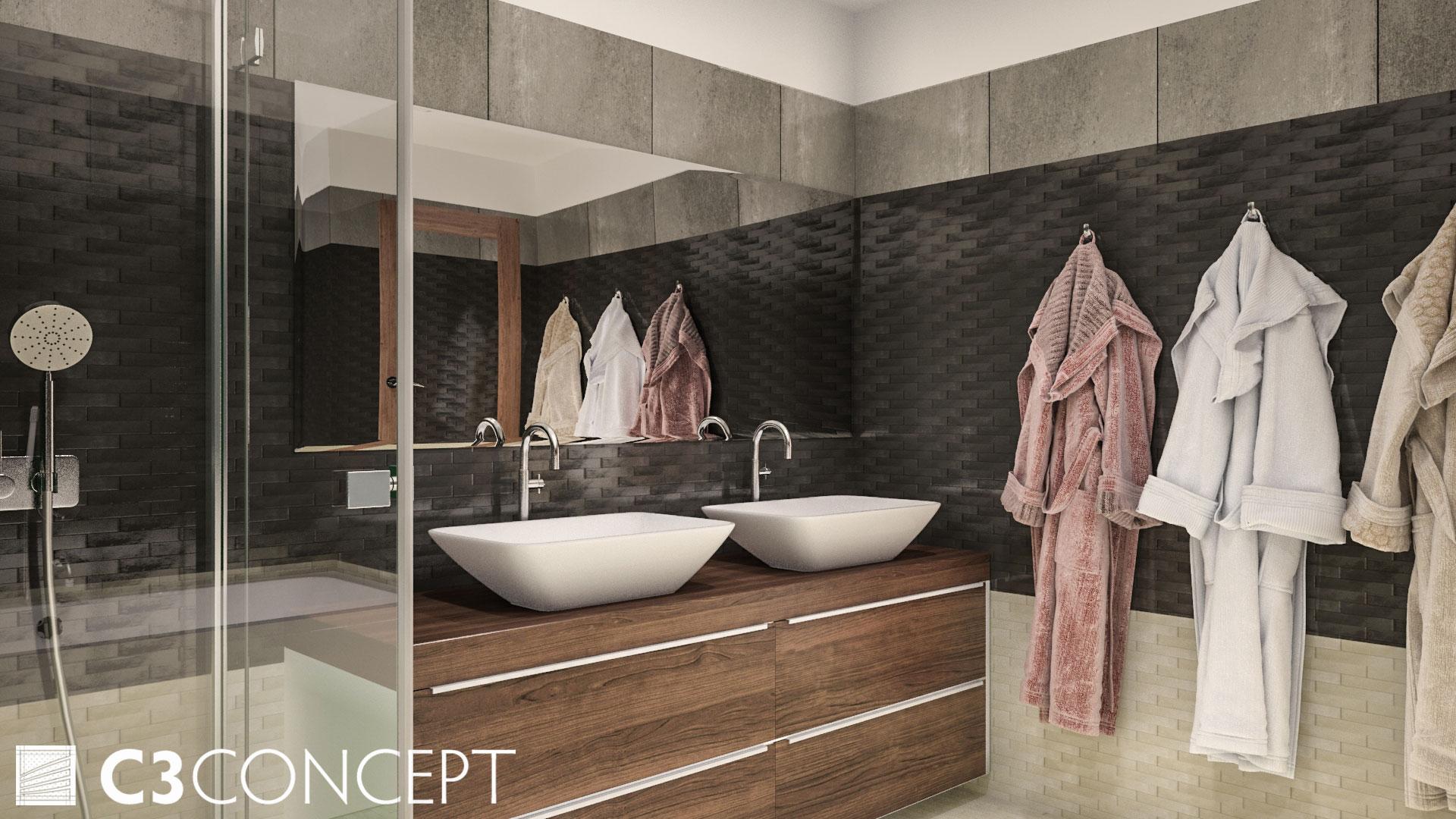 Villarimboud intérieurs C3concept réalisations 3D