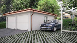 C3 Concept, visualisation 3D à Bulle. Fribourg extérieurs