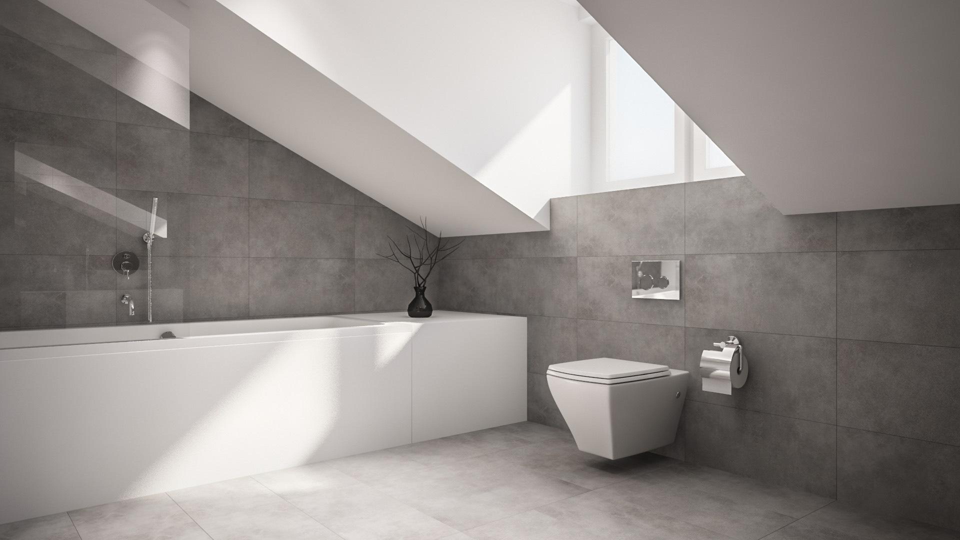 C3 Concept, visualisation 3D à Bulle. cressier villa individuelle intérieur
