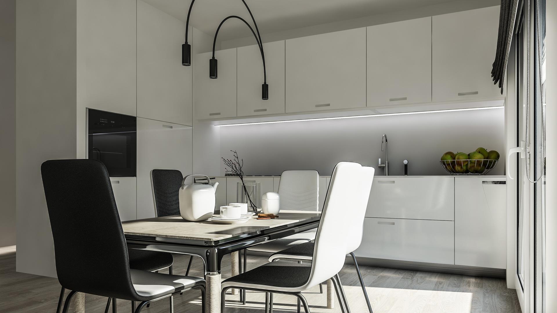 C3 Concept, visualisation 3D à Bulle. Rossens intérieur
